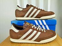 adidas Originals Mens Beckenbauer All Round Trainers Brown