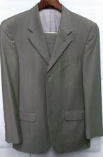 NEW MEN'S DONALD J TRUMP WOOL SUIT