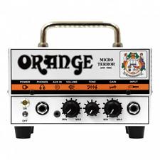 Orange MT20 Micro Terror 20W Guitar Head Amp MT 20 Amplifier