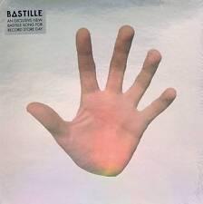 """Bastille, Comfort Of Strangers, NEW/MINT Ltd edition 7"""" vinyl single RSD 2017"""