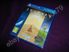PLAYSTATION PS4 ///Journey Collector's Edition\ PAL UK ENGLISH BRAND NEW