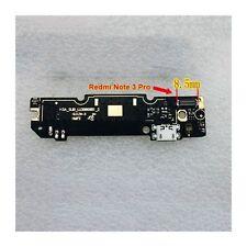 Placa de carga, puerto usb micrófono usb charging board Xiaomi Redmi Note 3 pro