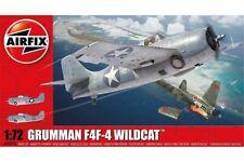 AIRFIX A02070 1/72 Grumman F4F-4 Wildcat