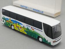 Rietze 60198 Setra S 315 HDH Omnibus Steiner Kusel 1:87 NEU! OVP 1609-19-22