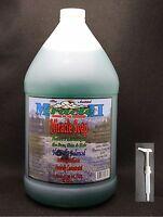 MIRACLE II SOAP REG /MOISTURIZING GAL FACTORY FRESH WITH GAL PUMP+ FREE Shipping