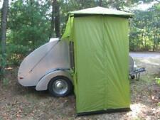 Multi Teardrop Trailer Side Tent