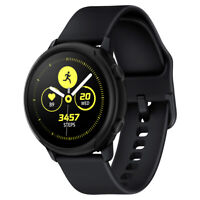 Galaxy Watch Active (40mm) | Spigen® [Liquid Air] Slim Case Cover