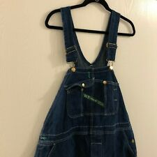 New listing Key Imperial, the Aristocrat of Overalls, Denim, 44x30 Made in Usa