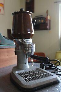 LA PEPPINA FE-AR macchina caffè espresso coffee lever Made Italy Design Vintage