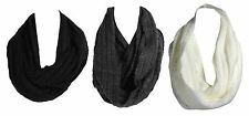 Unbranded Acrylic Snood Scarves & Shawls for Women