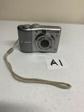 Canon PowerShot A1100 IS 12.1MP Digital Camera PC1354 UNIT ONLY