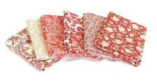 MODA -3 SISTERS CINABERRY- 100% COTTON FABRIC - SOLD BY 1/2 METER/FQ BUNDLE