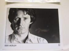 Don Henley 8x10 photo