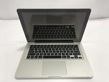 "Apple MacBook Pro A1278 13.3"" Core 2 Duo 2.4GHz 4GB 320GB MC374LL/A (Mid 2010)"