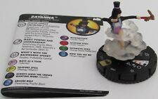 ZATANNA 061 Batman: The Animated Series DC HeroClix Super Rare