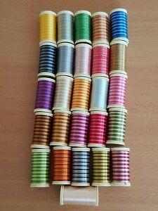 Sajou - Auswahl Multicolor / Verlaufsgarn 26x150 m