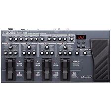 Boss 24 Bit ME 80 Multiple Audio Effects Guitar Pedal Compact Tone Processor