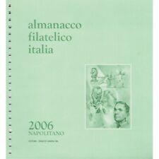 Italie 2006 Napolitano Feuilles Marins Mod. King D'Occasion Avec Almanach 8