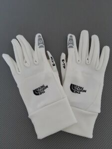NORTH FACE E-TIP GLOVES SIZE S