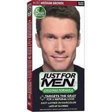 Just For Men Hair Colour H-35 Medium Brown