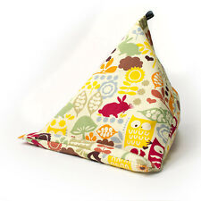 iPad / tablet, kindle, book, lap cushion, stand, holder,woodland animals PROPIT®