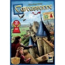 Carcassonne, Brettspiel, new by Hans im Gluck, Deutsch edition