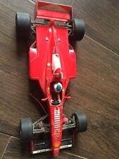 Voiture miniature Ferrari F310/B 1/18 eme