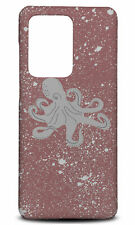 OCTOPUS SQUID PHONE CASE BACK COVER FOR SAMSUNG GALAXY S