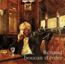 CD - RENAUD - Boucan d'enfer