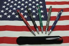 Donald J Trump Tribute Pens  ( You Get Five Pens )