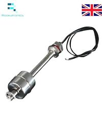 Stainless Steel Vertical Water Level Sensor Float Switch High Quality Free Post