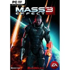 Mass Effect 3 Game PC - Brand new!