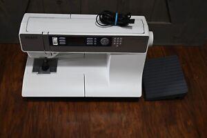 Pfaff Expression 2.0 Computerized Sewing Machine