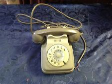 Art. 37 - IAS - Old TELEPHONE SIP years '60/'70
