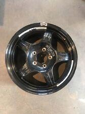 1999 2000 2001 2002 Mercedes W208 CLk Clk320 Spare 16 Wheel Rim A2084010602 #N92