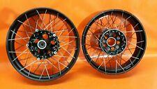 coppia cerchi ruote  bmw r 1200 gs lc r 1250 gs  2014 2020 wheels ruedas