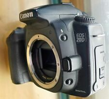 Canon EOS 20D Body only For parts or repair
