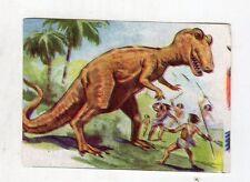 figurina - LAMPO RACCOLTA ANIMALI 1964 - numero 10
