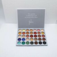 Morphe JH2 The Jaclyn Hill Eyeshadow Palette