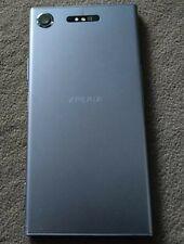 Sony Xperia XZ1 - 64GB - Moonlit Blue (Ohne Simlock) Smartphone