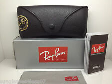 AUTHENTIC RAYBAN  RB 4147 710/51 RAY BAN RB4147 71051 TORTOISE/GRADIENT LENS