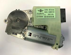 Genuine Used MINI Panoramic Sunroof Roof Motor for R55 R56 - 3448675