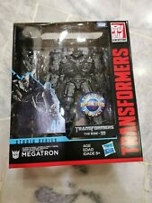 Megatron Transformers Universal Studios Exclusive Studio Series 48 Leader