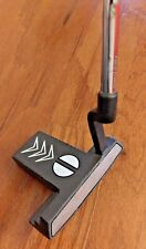 MALLET PUTTER – TORKOS BROTHERS INC. TOTAL FOCUS BY TNT – 915 WITH TNT GRIP
