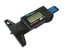 BERGEN Vewerk Professional Digital Depth Gauge 0 - 25.4mm