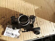 PEUGEOT 206 THROTTLE BODY 2.0, RFN CODE, CABLE TYPE, 10/99-11/07 99 00 01 02 03