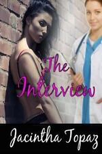 DykeLove Quickies: The Interview : A Lesbian Medical BDSM Erotic Romance by...