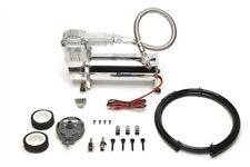 """Ta-Technix Compressore """" 444c """" (Cromato) Incl. Filtro Aria 12 Volt"""