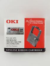 Oki Ruban Noir 09002309