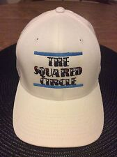 WWF/WWE/TNA Lisa Marie Varon's The Squared Circle Restaurant Wrestling Hat!